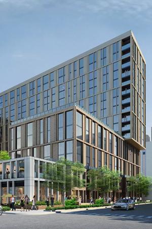 Porte Apartments  Chicago, IL